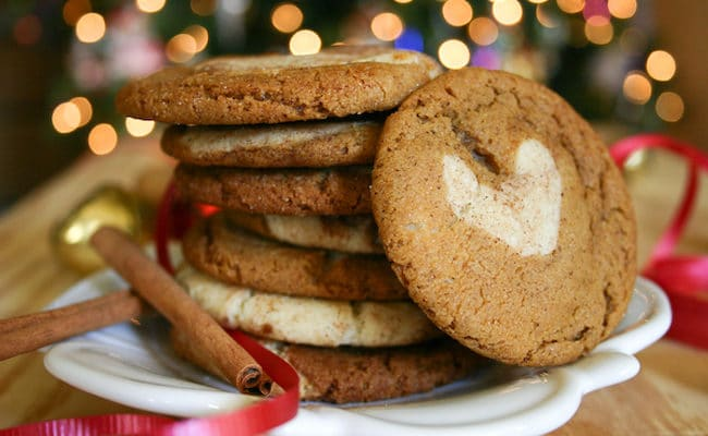 20 Gingerbread Dessert Recipes