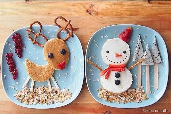 Rudolph-Frosty