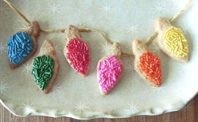 20 Cute Christmas Food Ideas