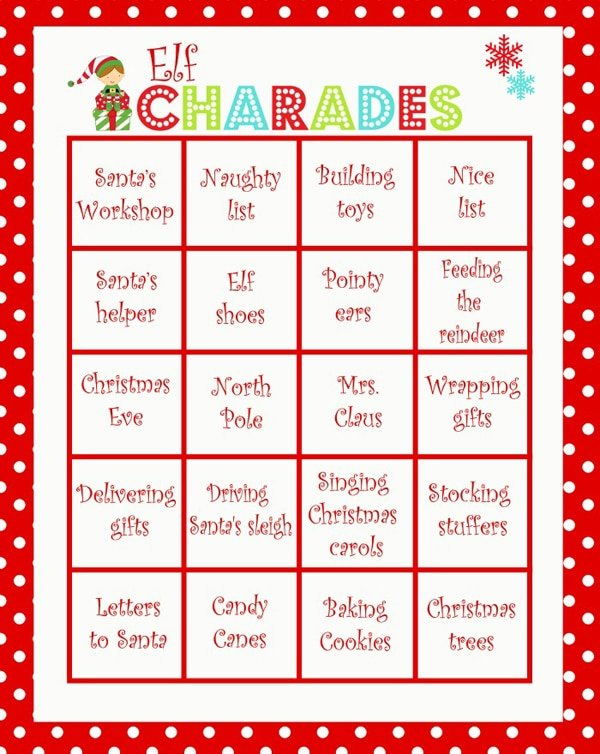 elf-charades-free-printable-game