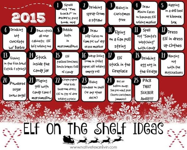 free-elf-calendar-printable