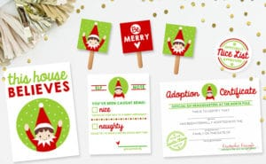 free-elf-printables-main