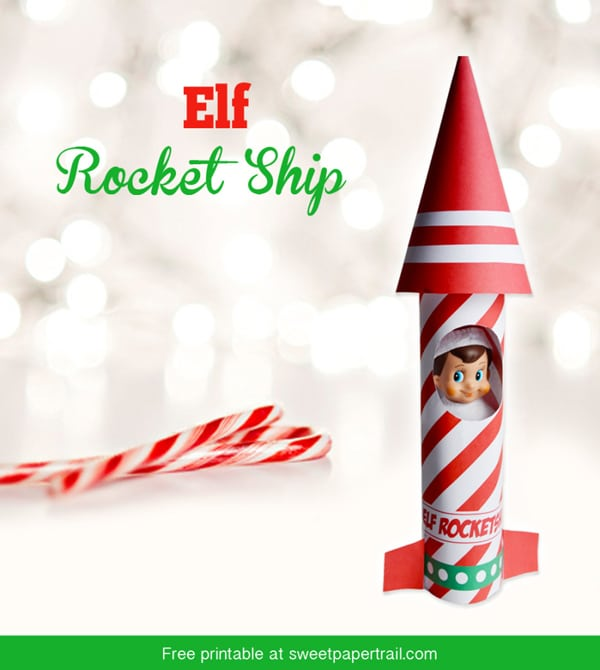 free-elf-rocket-ship