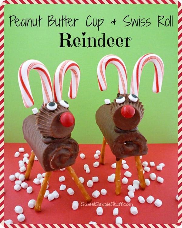 peanut-butter-cup-swiss-roll-reindeer