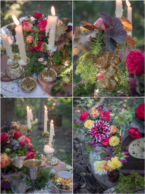 Enchanted-Candles