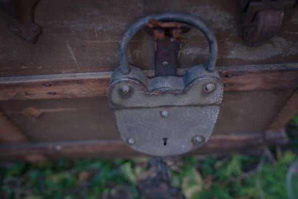 Enchanted-Lock-and-Key