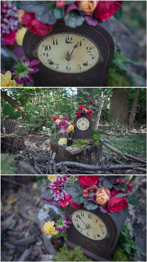 Enchanted-Party-Clocks