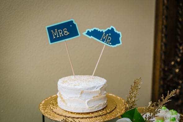 farm style wedding cakes teal and lace southern farm wedding pretty my 14204