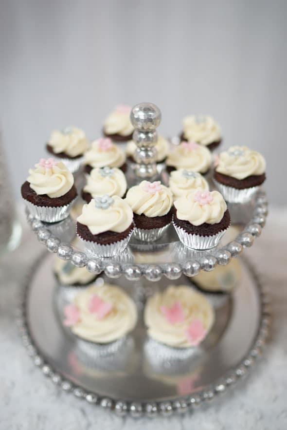 Onederland-Cupcakes