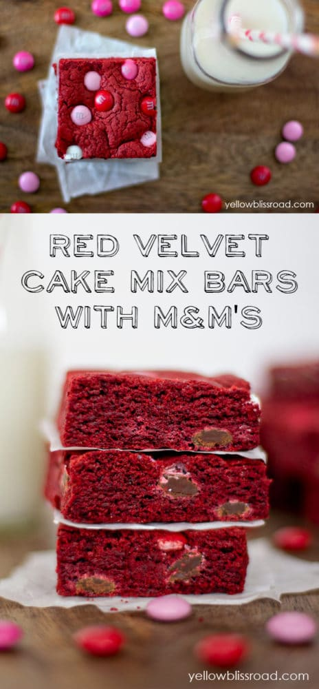 Red-Velvet-Cake-Mix-Bars-with-MMs