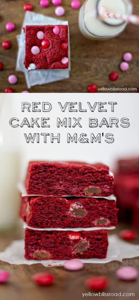 Red-Velvet-Cake-Mix-Bars-with-MMs