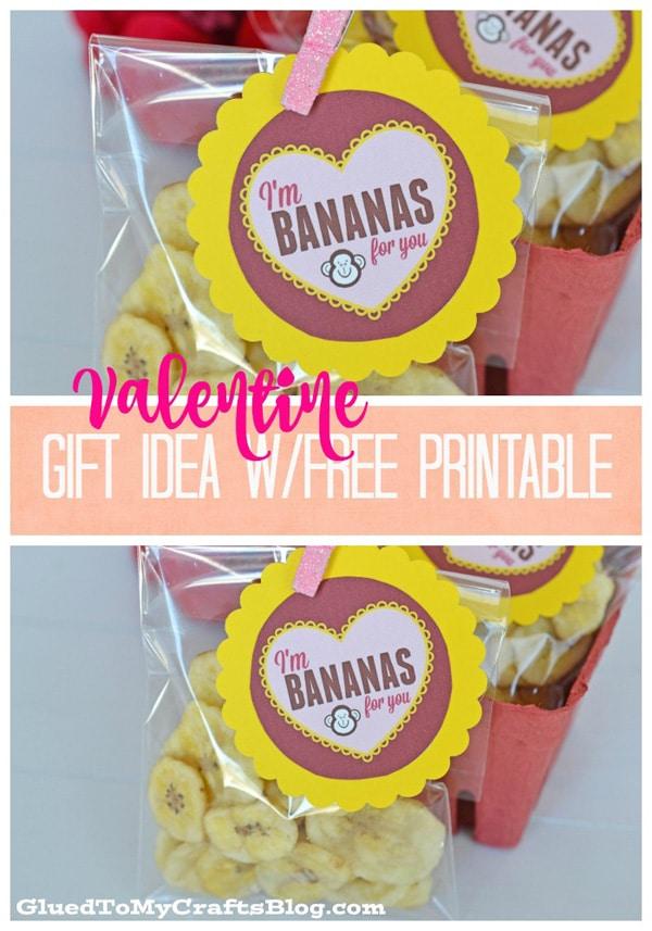 bananas-for-you-free-valentine-printable