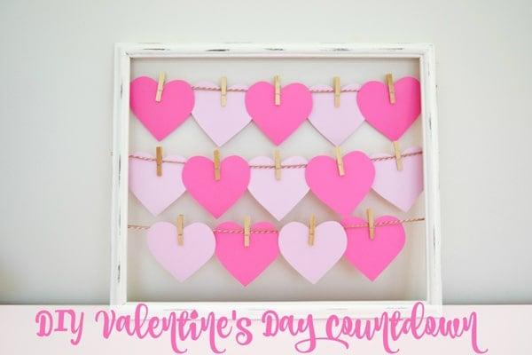 diy-valentines-day-countdown
