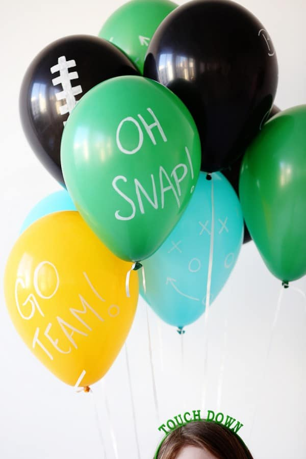 football-party-decor-ideas