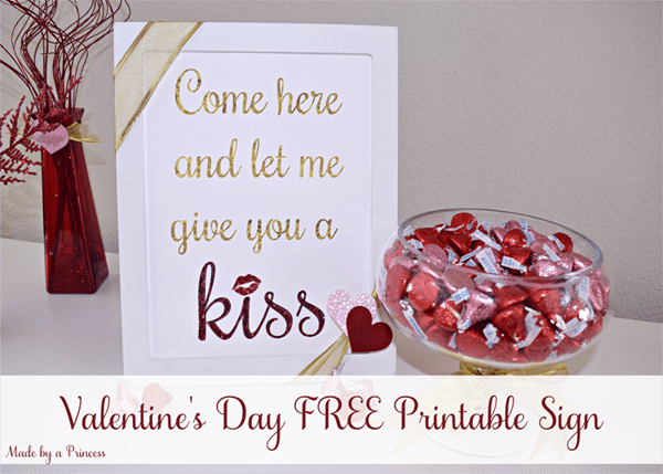 free-valentine-kiss-sign-printable