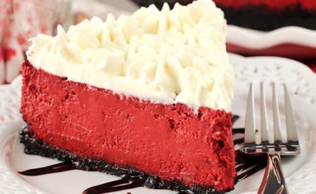 25 Best Red Velvet Dessert Recipes