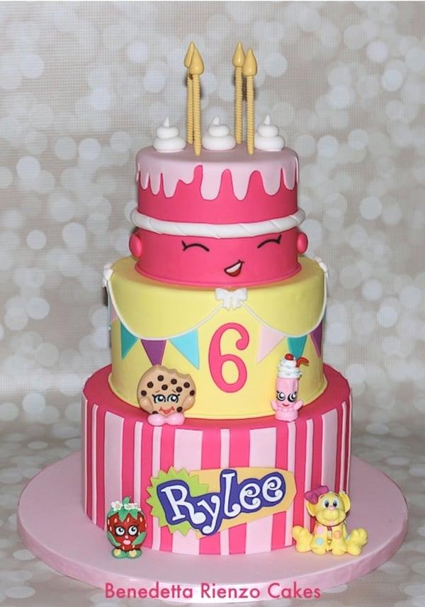 Birthday Cake Decorations Near Me