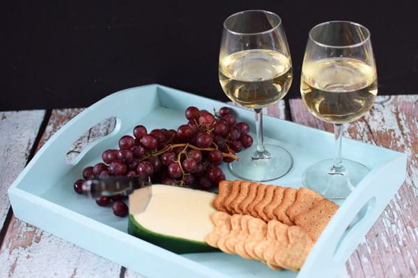 Wine Wednesdays with Santa Margherita