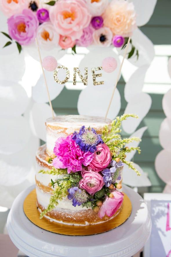 First-Birthday-Cake