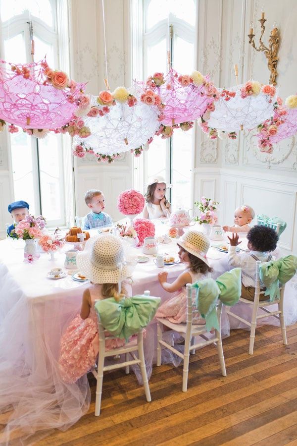 Tea-Party-Childrens-Table
