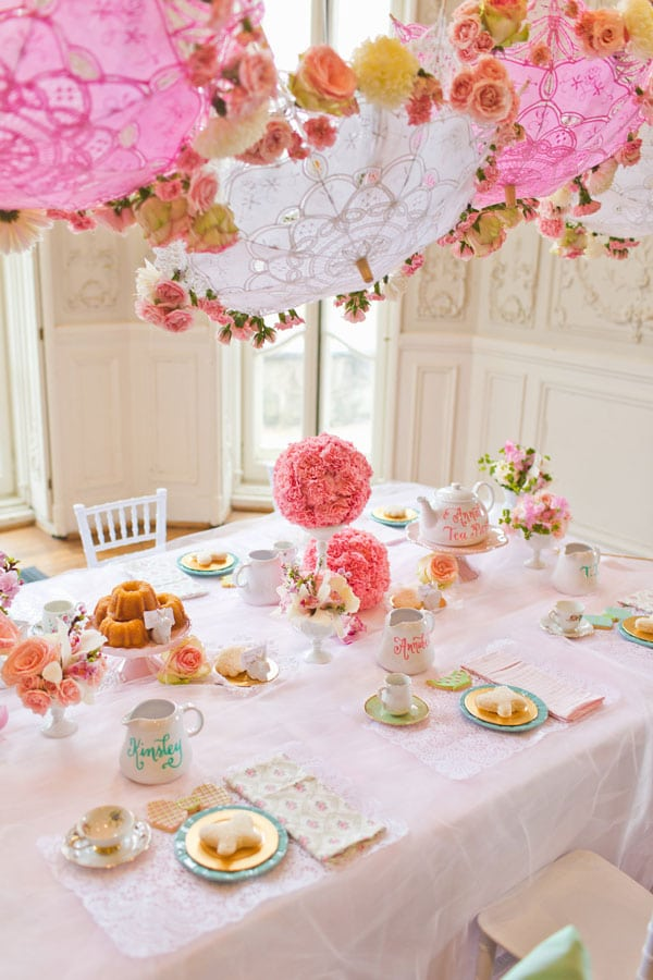 Tea-Party-Table