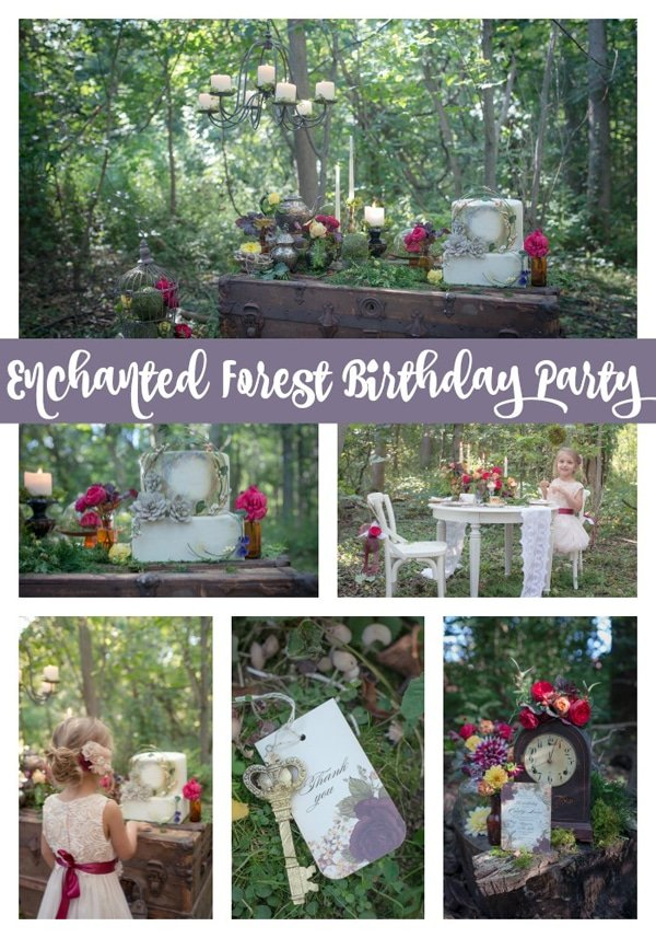 enchanted-forest-birthday-party-ideas