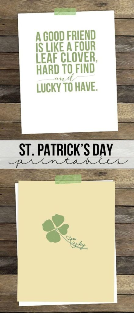 good-friend-st-patricks-printable