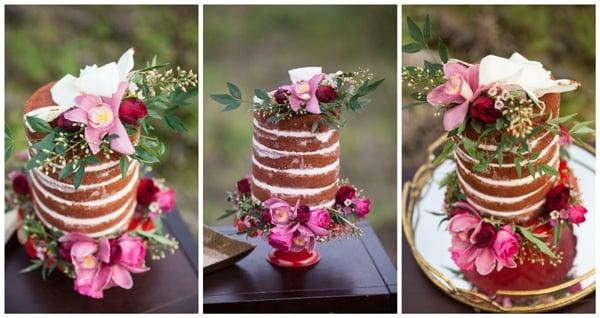 love-engagement-shoot-naked-cake