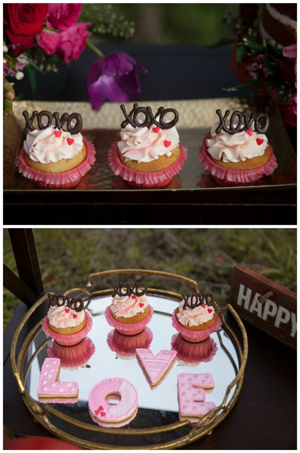 love-valentine-cupcakes