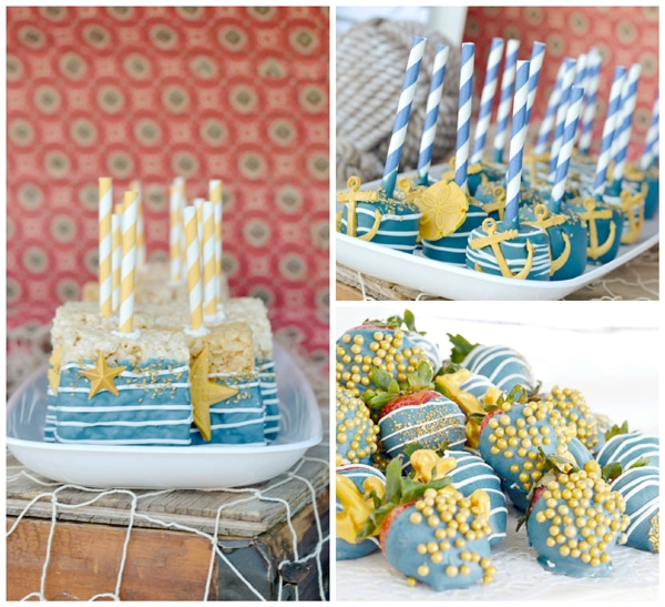 nautical-first-birthday-party-desserts