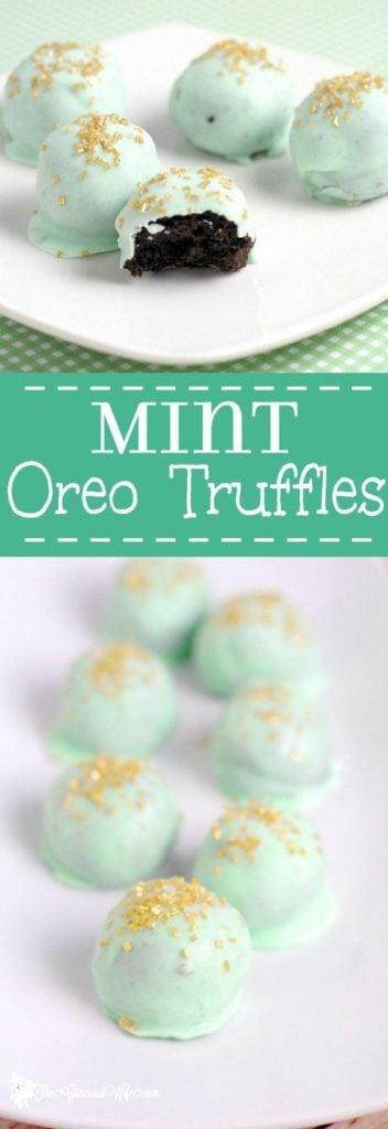 oreo-mint-truffles