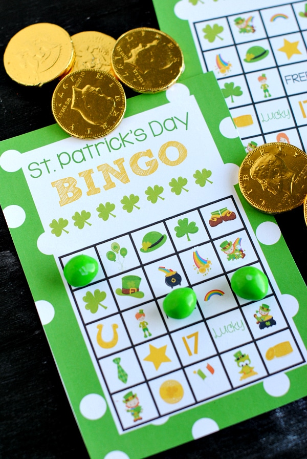 st-patricks-day-bingo