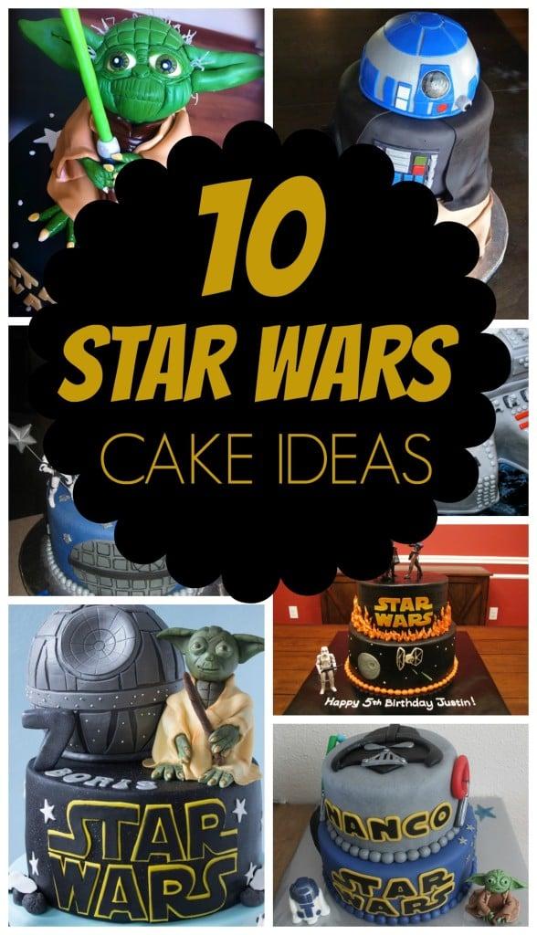 star-wars-birthday-cake-ideas