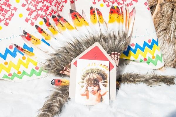 tee-pee-indian-birthday-invitation