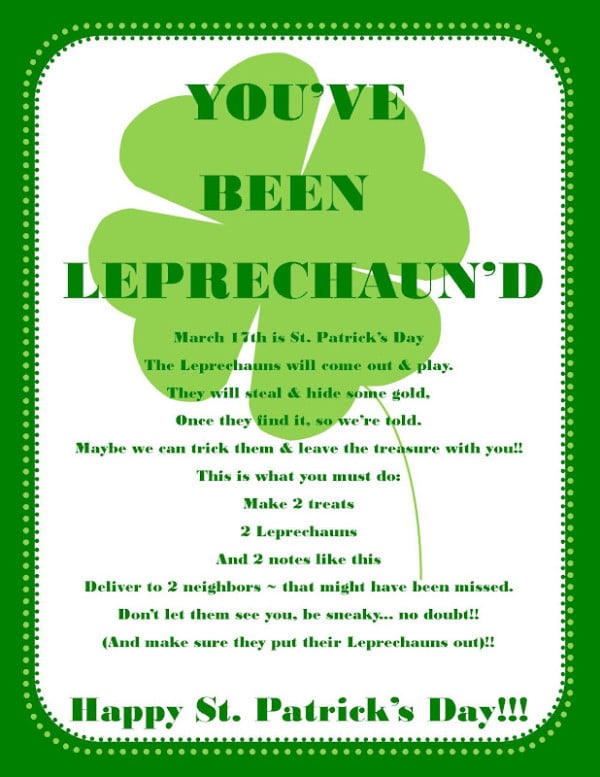 youve-been-leprechauned-free-print