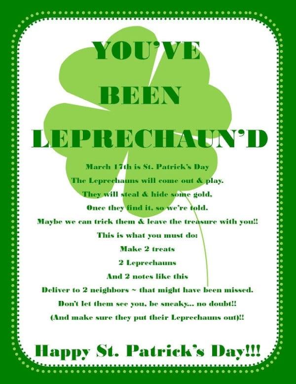 youve-been-leprechauned-free-print