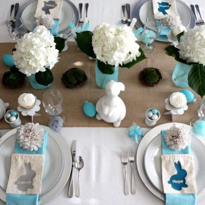 easter-brunch-party-blue-table-details