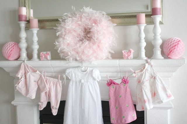 Little Lady Baby Shower Designed and Styled by BellaGrey Designs 030