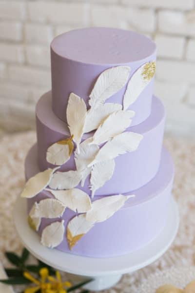 New-Orleans-Inspired-Wedding-Cake