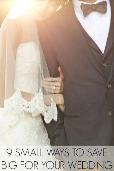 9-small-ways-to-save-big-wedding