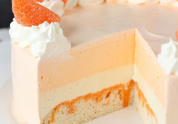 16 Out of this World Creamsicle Recipes