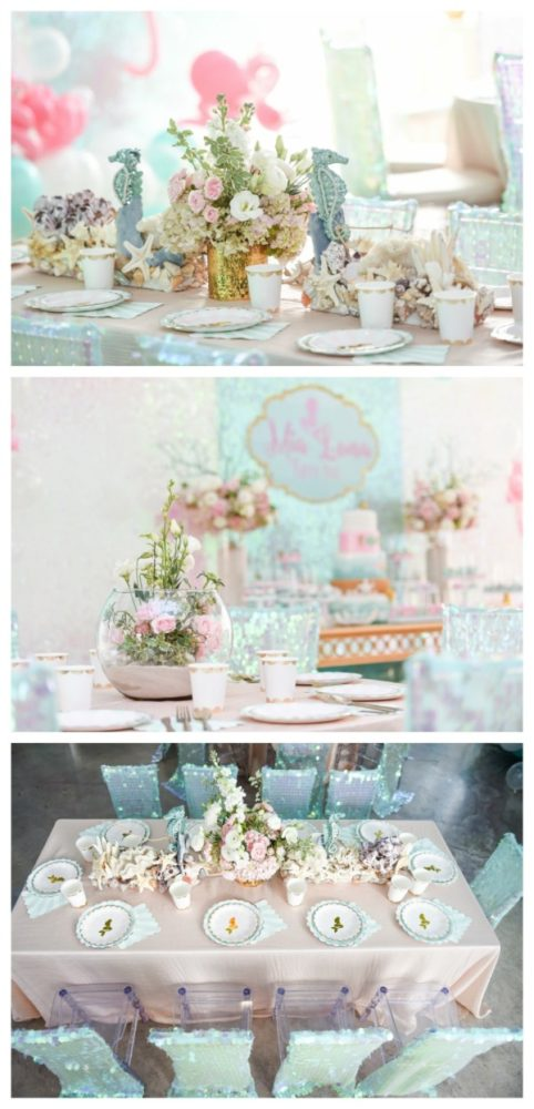mermaid-birthday-party-tables