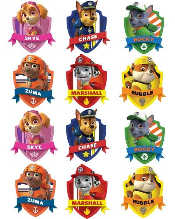 Creative Paw Patrol Party Ideas Pretty My Party