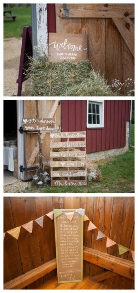 rustic-wedding-signs