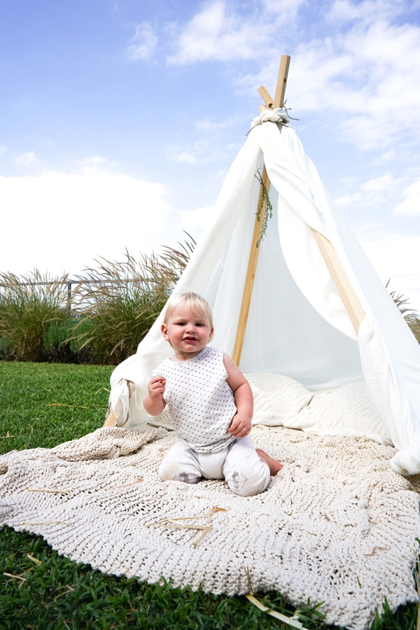 tribal-1st-birthday-boy