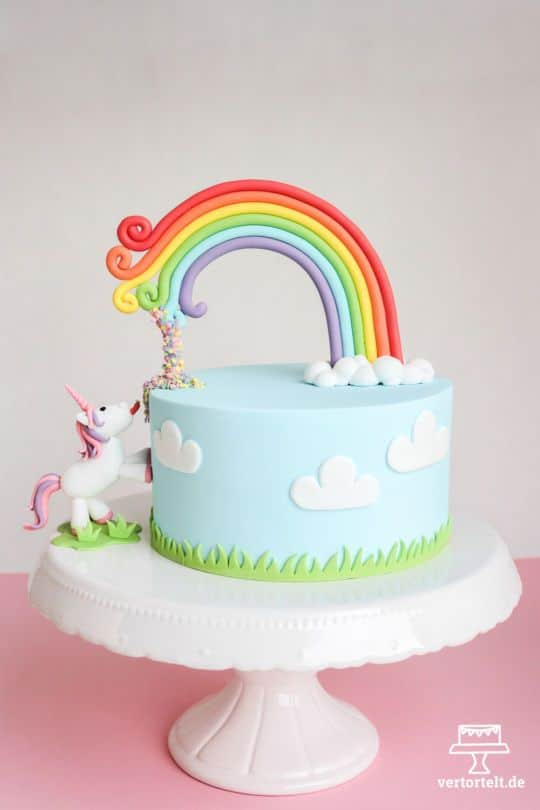 15 Magical Unicorn Party Ideas Pretty My Party