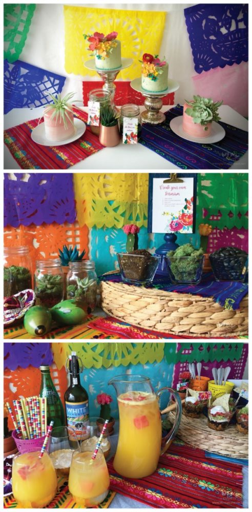 Cinco de Mayo Fiesta Ideas | Pretty My Party