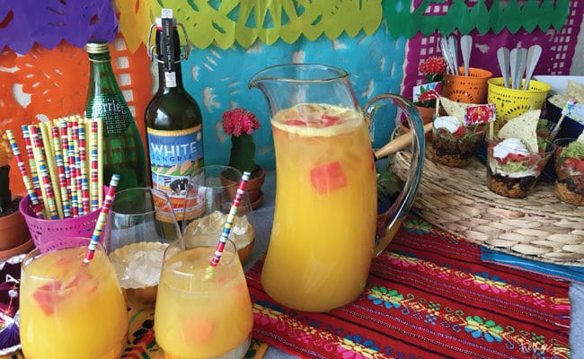 Cinco de Mayo Fiesta Ideas