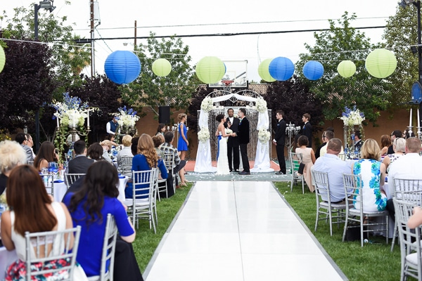colorful-las-vegas-backyard-wedding-ceremony-2