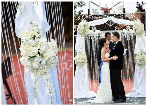 colorful-las-vegas-backyard-wedding-ceremony